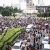 タイ首相、若者に自制促す=集会禁止解除の用意
