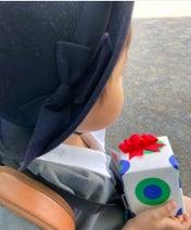 hitomi、4歳の誕生日を迎えた次男「更にしっかりするんだろうな~」