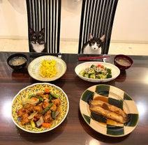 """藤あや子、3日間漬け込んだ""""激ウマ""""な料理を披露「今日も最高でした」"""