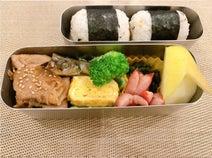 """飯田圭織、小1息子の弁当作りで""""意識""""していること「たくさん食べておいで~」"""