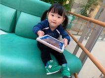 浜田ブリトニー、娘の蕁麻疹の検査結果を報告「3週間様子見だそうです」