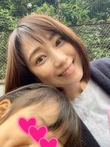 飯田圭織、娘の3歳児健診で驚き「それぞれ性格には違いがあるものですよね」
