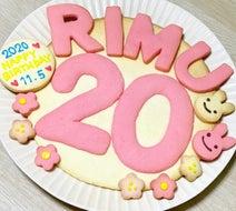 """石黒彩、娘の誕生日に作った""""でっかい""""お菓子を披露「クッキー30枚分くらいの生地」"""