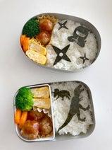 "hitomi、子ども達の弁当作りに""便利""な商品を紹介「今日は、カレー弁当」"