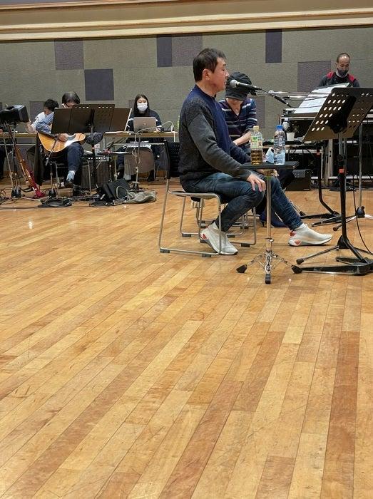 渡辺徹、妻・榊原郁恵からレッスンを受けていることを報告「本番が楽しみだ」