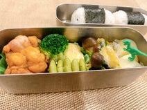 """飯田圭織、弁当作りの""""お助け品""""を紹介「朝の時短になりますよ」"""