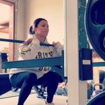 ダルビッシュ有の妻・聖子、トレーニング中に夫から受けた叱咤激励「反省した今日でした」