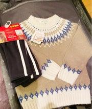 山口美沙、しまむらで見つけたお得すぎる商品に大興奮「楽しいお買い物でした」