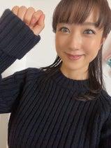 川田裕美アナ『ユニクロ』で購入した寒い日に活躍するアイテム「ちょっと前に買っておいた」