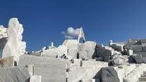 SNS映えで話題!真っ白な大理石の彫刻庭園「未来心の丘」と豪華な建築の「耕三寺」【広島県尾道市】