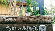 まさに森のカフェ「むさしの森珈琲」で癒やしのモーニング【三鷹市牟礼】