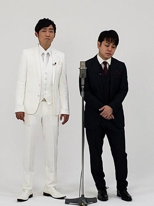 ノンスタ石田、相方・井上裕介の表情にツッコミ「無理してるんかなー?」