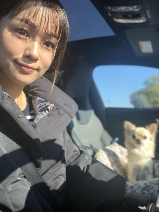 本田朋子アナ『ユニクロ』の人気商品で防寒対策「公園コーデの定番になっている」