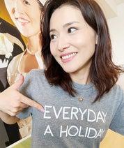 金子恵美氏、アメブロを開設「私なりの視点で発信していきたい」