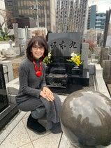 柏木由紀子、亡き夫・坂本九さんとの結婚記念日「なんと49回目です!」