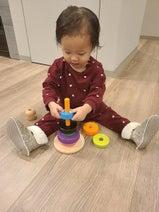小原正子、IKEAで娘の為に衝動買いした商品「すぐに飽きないでね…」