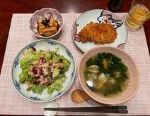 花田虎上、妻が作った大好物の料理を紹介「本格的」「美味しそう」などの声