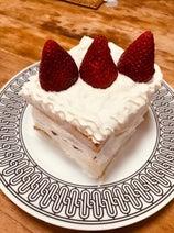 キンタロー。簡単なヘルシーケーキのレシピを紹介「旦那もペロリだった」