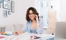 高校生のなりたい職業ランキング6位「ファッションデザイナー」! 気になる給料や向いているタイプは?