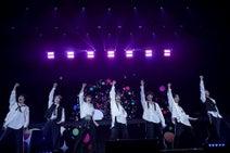 7ORDERメジャーデビュー日に日本武道館で1stライブツアーWE ARE ONE開幕!目を潤ませながら喜びと感謝のステージを披露