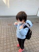 アレク、ノースフェイスを取り入れた息子のファッション「おれも欲しいな」