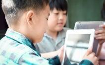 小学生のタブレット学習 効果を出せる子とそうでない子の違いって何?