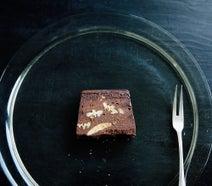 ほろ苦い甘さ「ビターチョコレートのテリーヌ」レシピを紹介!