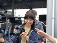 『おもいで写眞』カメラマン深川麻衣の癒しが詰まったメイキング写真