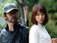 竹野内豊、東野圭吾『さまよう刃』ドラマ化で主演 石田ゆり子と15年ぶり共演