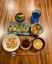 PINKY、夫・窪塚洋介が喜んだ豪華な夕食メニュー「すぐ無くなっちゃいました」