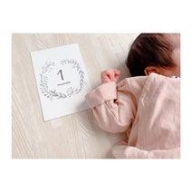 三倉茉奈、娘が生後1か月を迎えた心境「変化や成長がとても愛おしい」