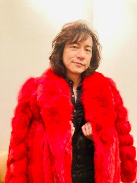 ダイアモンド☆ユカイ、美輪明宏から貰ったコート「素敵」「カッコいい」の声