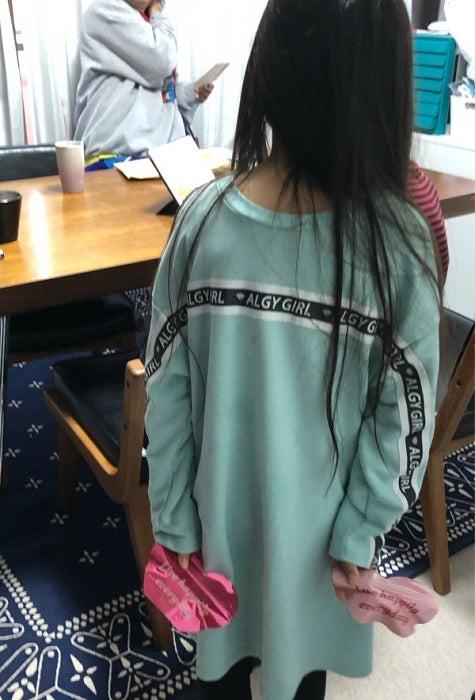 松嶋尚美、娘がこっそり手作りしたチョコ「バレンタインも大成功!」