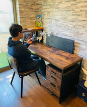ココリコ・遠藤の妻、夫が完成させたニトリの商品「組み立てたみたい」
