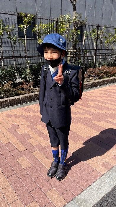 野田聖子氏、息子の学校行事で涙「強い人と言われる私だが」