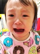 キンタロー。断乳を決意し初日の娘の様子を明かす「上手くいくか分からないけど」