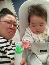 ニッチェ・江上、息子が100%ギャン泣きするもの「心を鬼にしなければ」