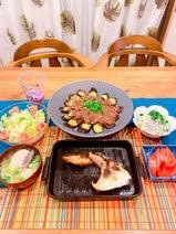 プラス・マイナス岩橋の妻、家族全員に大好評だった料理「安定の美味しさ」