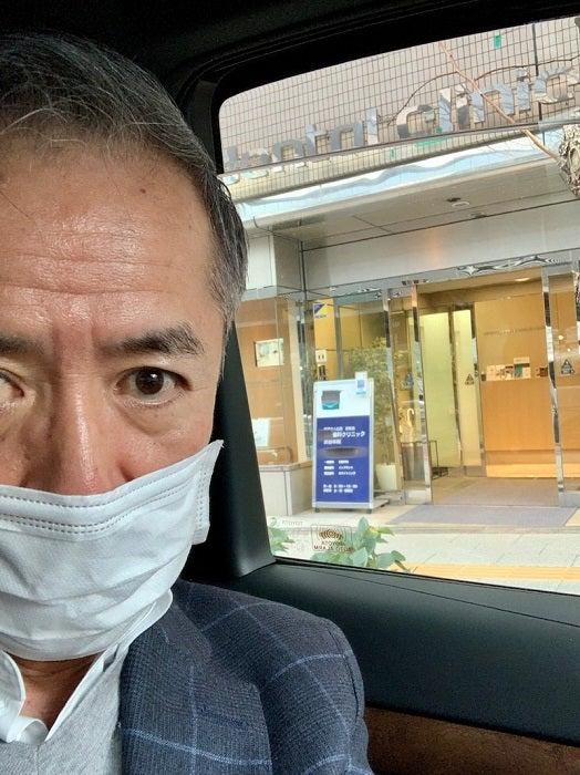 研ナオコの夫、インプラントの手術が無事終了し安堵「少し腫れますが…」