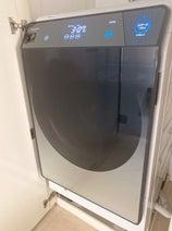 藤あや子、衝動買いした洗濯機を披露「これは優れもの」