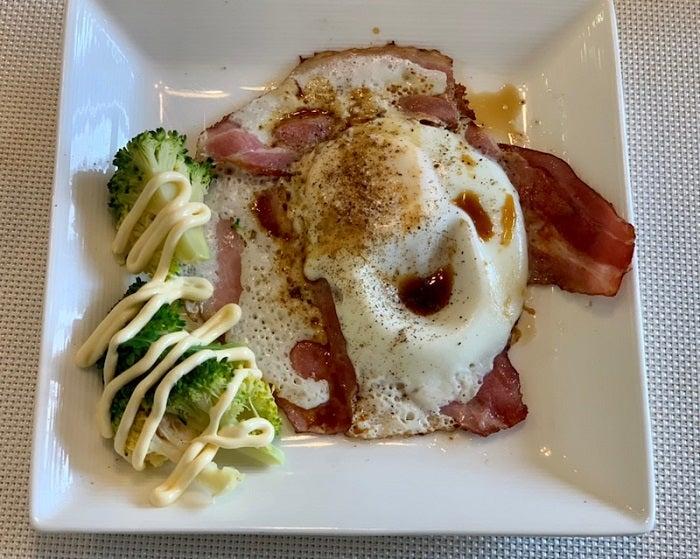 """研ナオコの夫、""""映えない""""朝食を公開「美味しそう」「愛情たっぷり」の声"""