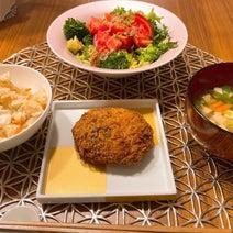 本田朋子、ワンオペ日の食卓事情を公開「ご飯を作るのが最高に面倒で」