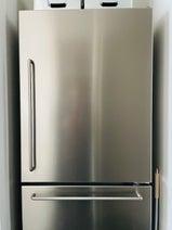 だいたひかるの夫、買って良かった『無印良品』の冷蔵庫「とても重宝しています」