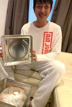 岩隈久志の妻、夫が大量買いした商品に子ども達が大爆笑「2kgも購入したようです」