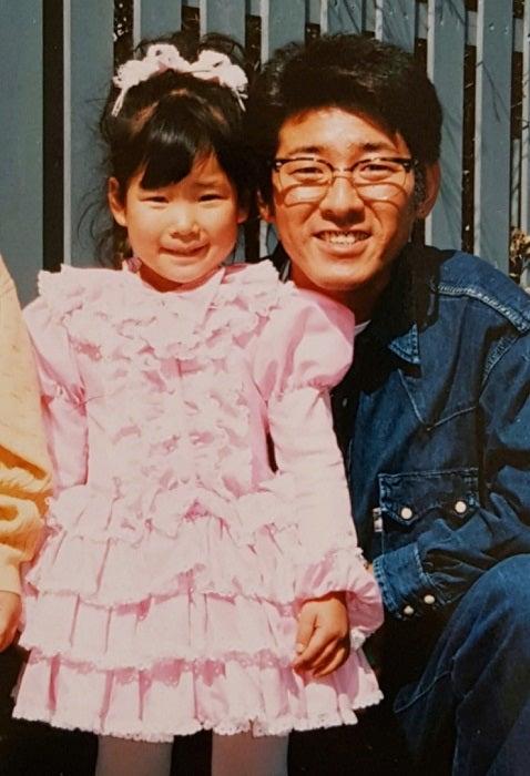 布川敏和、娘・布川桃花のお腹にいる孫の性別を公表「不思議だなぁ…」