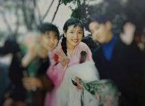 アンミカ、高校卒業時の懐かしい写真を公開「ふっくらして初々しい」