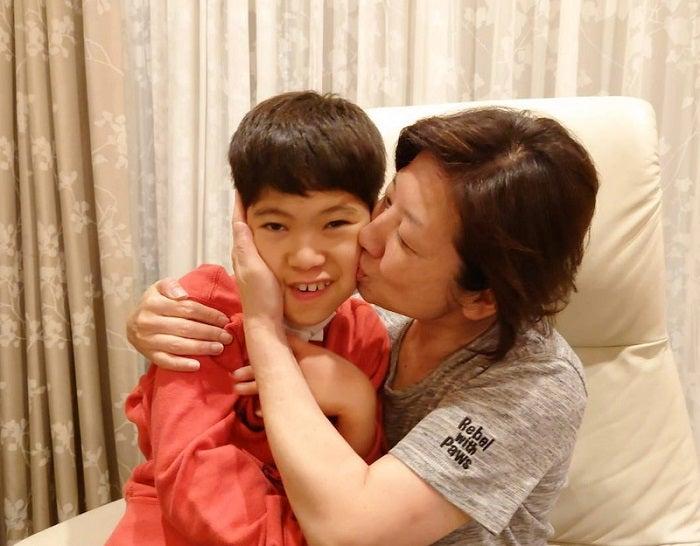 野田聖子氏、ステイホーム中の息子との時間「オバハンと呼ばれても、大好き!」