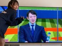 岩隈久志の妻、引退して15kg痩せた夫の姿「とても細く見えます」