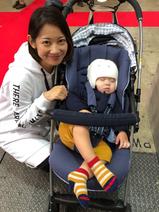 大渕愛子弁護士、次男のヘルメット治療で実感したこと「とても短い貴重な時間」