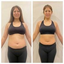 内山信二の妻、ダイエットで変化した身体を公開「一回り小さくなったかしら」